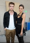 Robert Pattinson, Jessica Alba